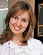 Руководитель департамента зарубежной недвижимости компании «CENTURY 21 Еврогруп Недвижимость» Юлия Кайнова