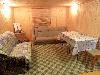 Уфа - Бани, сауны - Сдается дом в демском кордоне, имеется баня с финской и немецкой печкой - фото недвижимости 5