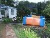 Уфа - Бани, сауны - Сдается дом в демском кордоне, имеется баня с финской и немецкой печкой - фото недвижимости 8