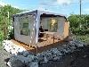 Уфа - Бани, сауны - Сдается дом в демском кордоне, имеется баня с финской и немецкой печкой - фото недвижимости 10