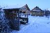 Уфа - Дома,Коттеджи,Таунхаусы - Продается или обменивается на 2 однокомнатные коттедж в д. Бурцево (Шмидтово), 15 км от города Уфа - фото недвижимости 4