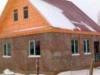 Уфа - Дома,Коттеджи,Таунхаусы - Недостроенный  коттедж в Русском Юрмаше обменивается на квартиру в Уфе или продаётся - фото недвижимости 2