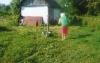 Уфа - Дома,Коттеджи,Таунхаусы - Дом одноэтажный, старой постройки в экологически чистом месте в деревне Среднехозятово Чишминского района  - фото недвижимости 11