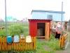 Уфа - Дома,Коттеджи,Таунхаусы - Коттедж в перспективной д. Тарабердино недалеко от Уфы в Кушнаренковском районе. - фото недвижимости 15