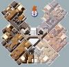 Уфа - В новостройках - Квартиры недорого в Анталии - фото недвижимости 1