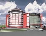 Предложение лот 1094 - Уфа, южная часть города, продаётся объект незавершенного строительства