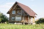 Уфа - Дома,Коттеджи,Таунхаусы - Капитальный дом в деревне. - Лот 1211