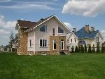 Предложение лот 1212 - Продается квадрохаус в новом коттеджном поселке «Белый Берег»