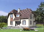 Предложение лот 1222 - Уютный двухэтажный Дом 147 кв.м. на 9 сотках в коттеджном поселке.