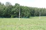 Предложение лот 1233 - Участок в дачном поселке. Лес у дома.