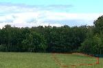 Уфа - Земельные участки: ИЖС - Участок 9 соток, 29 км от МКАД. - Лот 1238