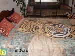 Уфа - Отели,Коттеджи,Квартиры - Посуточно квартира в Уфе наберижная 71 - Лот 1252