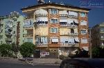 Уфа - За рубежом - Продается 3х-комнатная квартира в Алании - Лот 1262