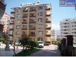 Уфа - За рубежом - Продается 4х-комнатная квартира в Алании - Лот 1264