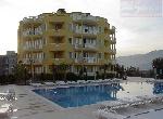 Уфа - За рубежом - Продается 3х-комнатная квартира в Алании - Лот 1268