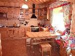 Уфа - Горнолыжное жилье - Сдам комфортабельный дом(стиль кантри). - Лот 1313