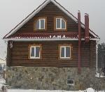 Уфа - Горнолыжное жилье - Сдаю в аренду посуточно 2-х этажный коттедж в 1 км. от оз.Тургояк  - Лот 1372