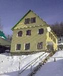 Уфа - Дома,Коттеджи,Таунхаусы - Павловка, продается дом на берегу Павловского водохранилища - Лот 1376