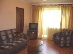 Уфа - Отели,Коттеджи,Квартиры - 2х комнатная квартира посуточно Проспект Октября - Лот 1395