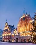 Уфа - За рубежом - Вид на жительство в Европе ( Латвии и Эстонии) - Лот 1434