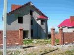 Предложение лот 1470 - Продам коттедж недостроенный в Нагаево, пл.300 кв.м