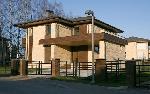 Предложение лот 1505 - Продается дом 253кв.м.с  участком 12сот. Крекшино. Киевское ш. 27км от МКАД.