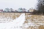 Предложение лот 1506 - Продается участок 8,3 сот. в коттеджном поселке, Калужское ш. 9 км от МКАД.