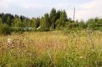 Предложение лот 1511 - Продается участок 7 сот. в деревне. Киевское ш. 15км от МКАД