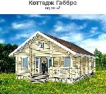 Предложение лот 1519 - Продается дом 50кв.м. на участке 9 соток. Киевское ш. 85км от МКАД.