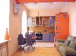 Уфа - В новостройках - Сдается элитная однокомнатная квартира на проспекте - Лот 1590