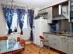Уфа - В новостройках - Сдается элитная трехкомнатная квартира по ул. Высотная - Лот 1598