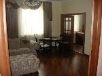 Уфа - В новостройках - Сдается элитная 3-комнатная квартира на Менделеева - Лот 1600