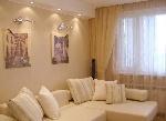 Уфа - В новостройках - Сдается элитная трехкомнатная квартира на Кавказской - Лот 1601