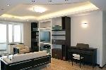 Уфа - В новостройках - Сдается элитная трехкомнатная квартира на Чернышевского - Лот 1608