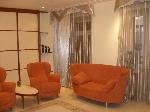 Уфа - В новостройках - Сдается элитная трехкомнатная квартира на Школе МВД - Лот 1610