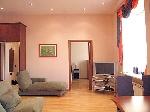 Уфа - В новостройках - Сдается элитная трехкомнатная квартира на Меделеева - Лот 1611
