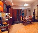Уфа - В новостройках - Сдается элитная трехкомнатная квартира (ост. ЦУМ) - Лот 1633