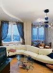 Уфа - В новостройках - Сдается элитная трехкомнатная квартира на углу ул. мингажева и Кирова - Лот 1657
