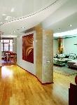 Уфа - В новостройках - Сдается элитная трехкомнатная квартира в Зеленой Роще в новом доме - Лот 1674
