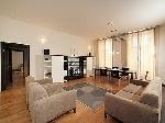 Уфа - В новостройках - Сдается элитная двухкомнатная квартира на Проспекте (ост. жд больница) - Лот 1678