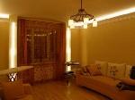 Уфа - В новостройках - Сдается элитная трехкомнатная квартира на С. Перовской - Лот 1679
