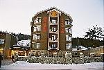 Уфа - Горнолыжное жилье - Гостиничный комплекс  «Тау-Таш» - Лот 169