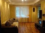 Уфа - В новостройках - Сдается двухкомнатная квартира по ул. Цюрупы - Лот 1703