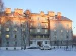 Уфа - Горнолыжное жилье - Гостиница «УРЭК» в г. Белорецке - Лот 172