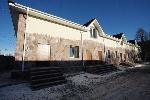 Уфа - Горнолыжное жилье - Отель «Горный воздух» (рядом ГЛЦ  «Абзаково») - Лот 173