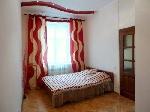 Уфа - Дома в черте города - Сдается 3-комнатная квартира на школе МВД - Лот 1733