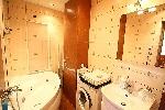 Уфа - В новостройках - Сдается 3-комнатная квартира в центре города с сауной - Лот 1743