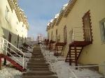 Уфа - Горнолыжное жилье - Бунгало на оз. Банное - Лот 181