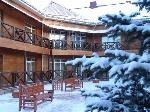 Уфа - Горнолыжное жилье - Гостиница на оз. Банное - Лот 183