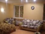 Уфа - Горнолыжное жилье - Однокомнатная квартира 700 м до  ГЛЦ - Лот 184